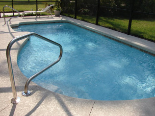 Spa and Pool Remodeling